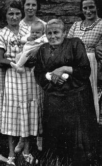 Margarete Schmitt