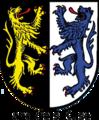 Wappen Landkreis Kusel