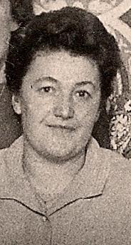 Anita Gruber